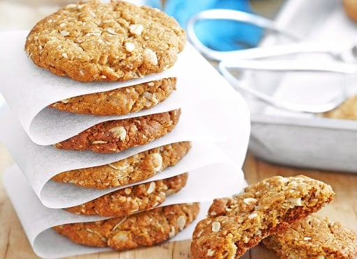 Bánh quy Anzac