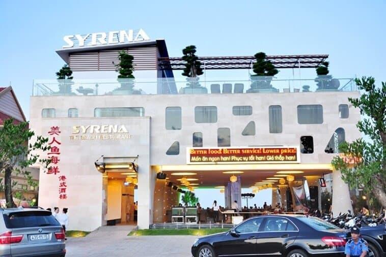 Nhà hàng Syrena