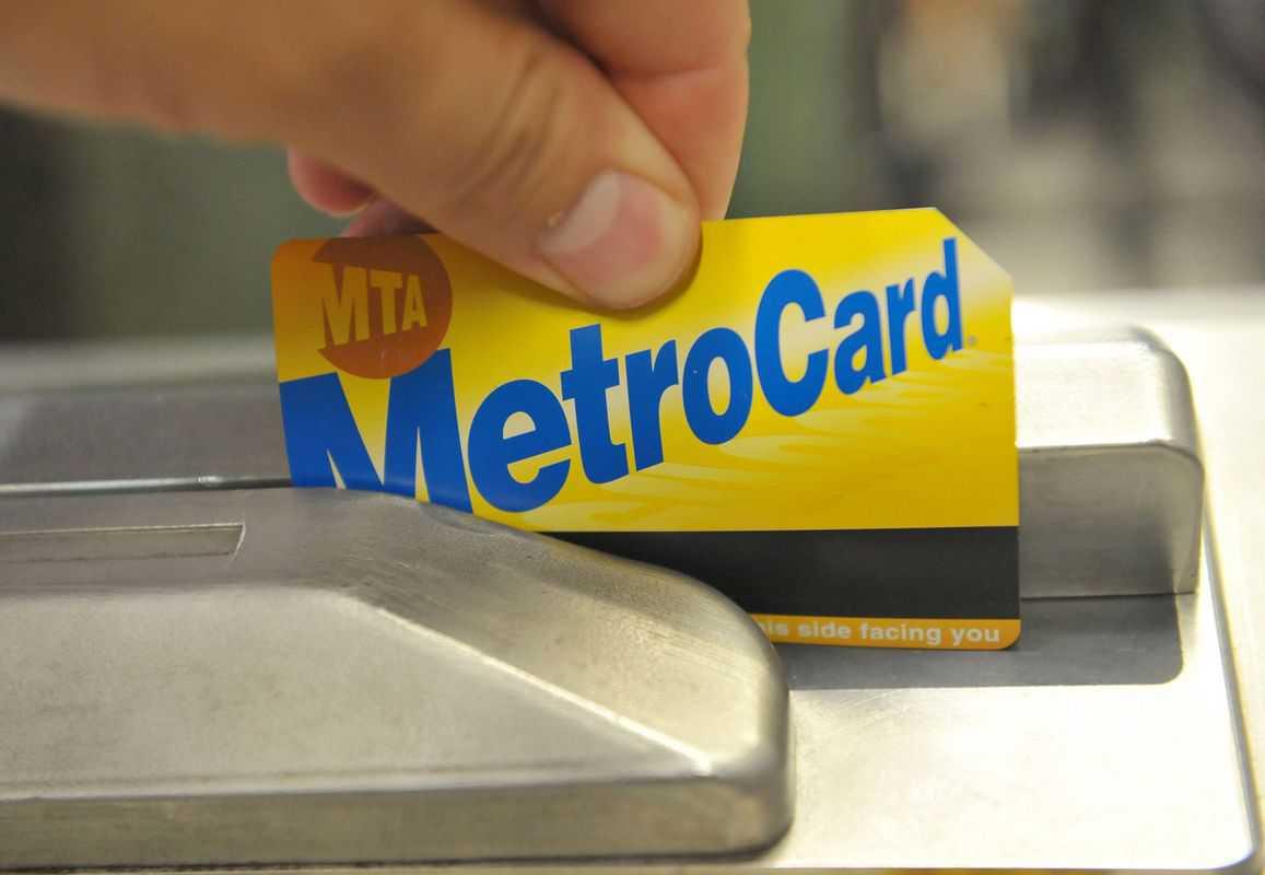 Thẻ thông hành ở Adelaide