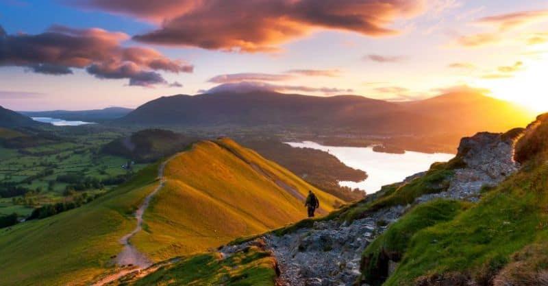 cảnh đẹp ở Anh