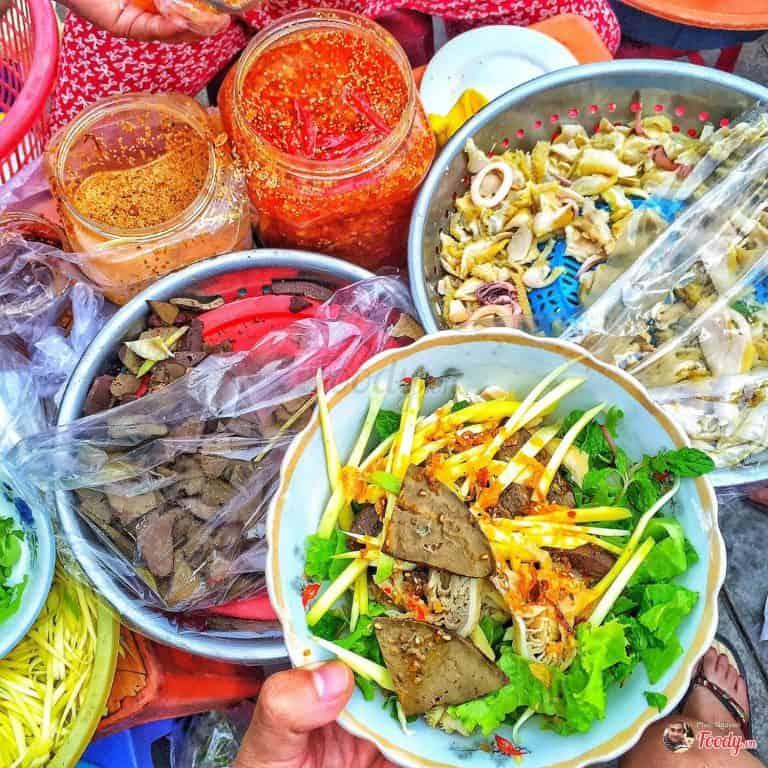 Chợ CồnĐà Nẵng