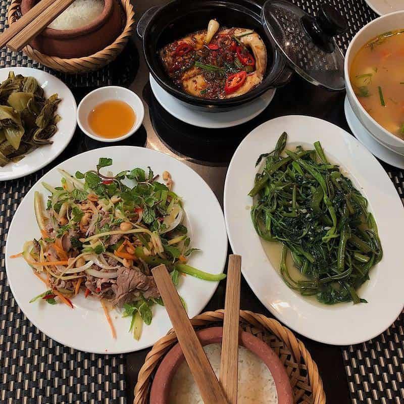 Cơm Niêu ngon ở Đà Nẵng