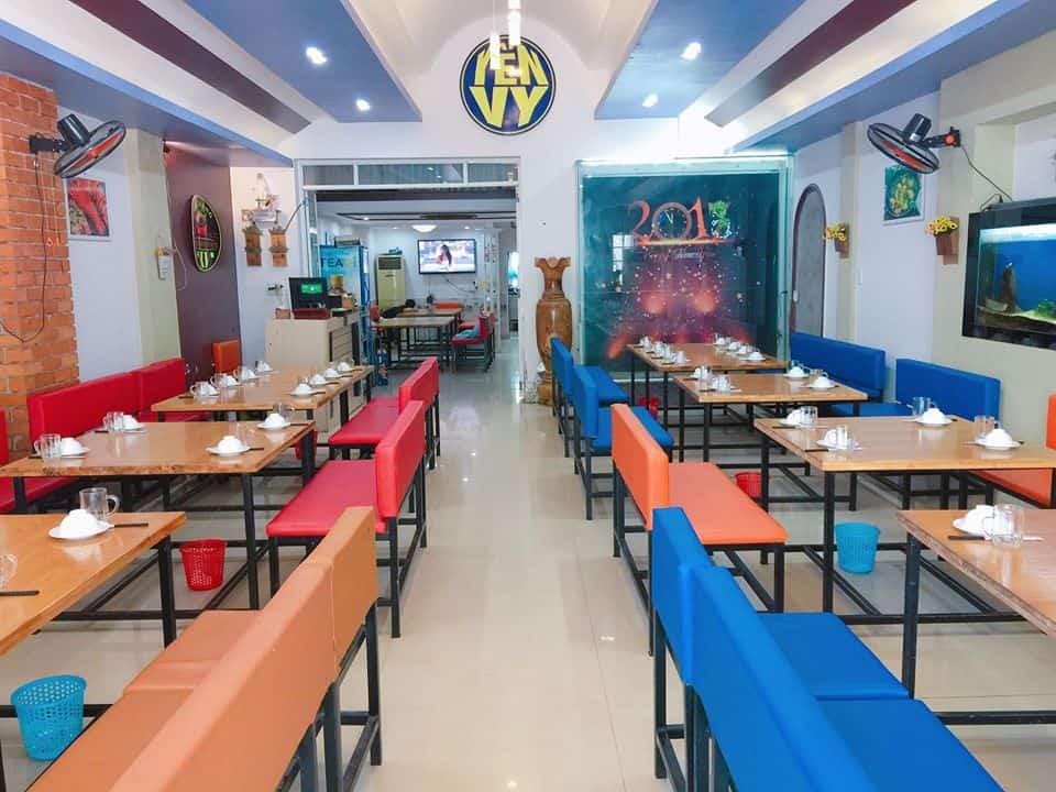 Nhà hàng Việt Yến Vy Đà Nẵng