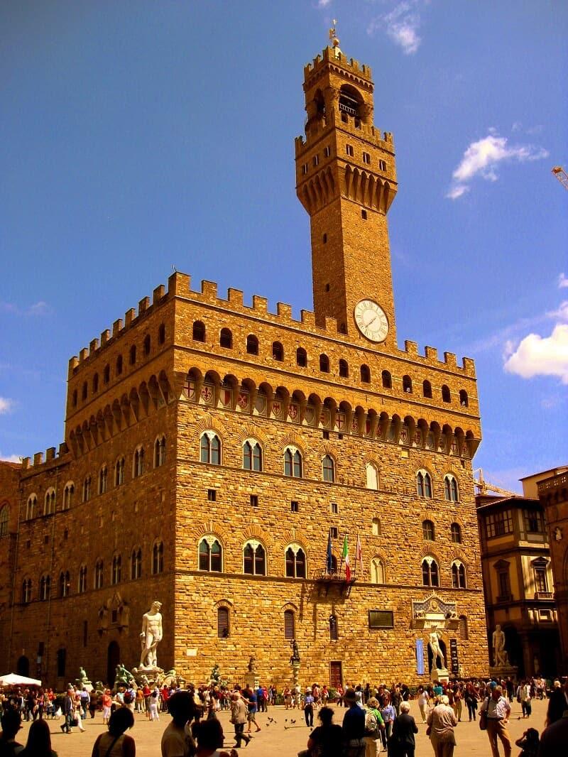 Cung điện Vecchio