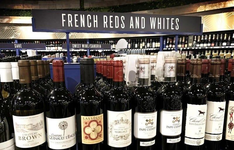 đặc sản nước Pháp