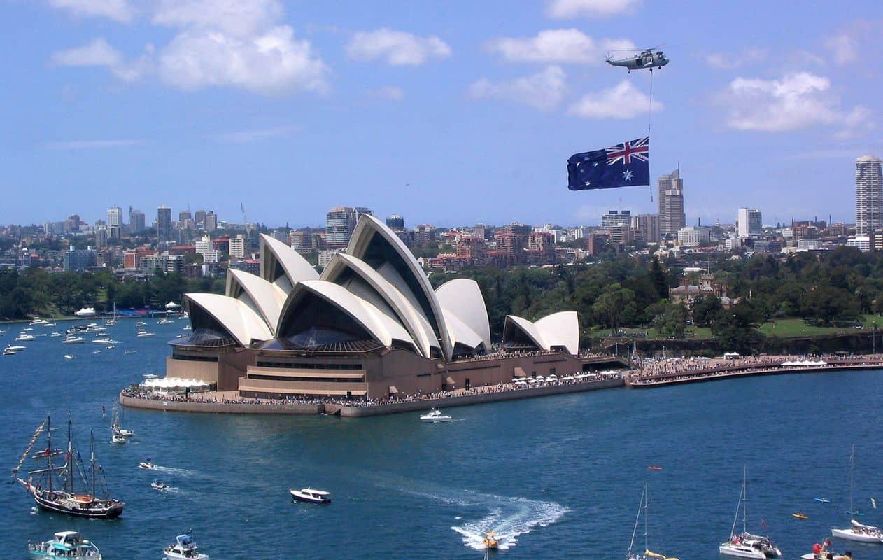 Muốn đi du lịch Úc cần những thủ tục gì