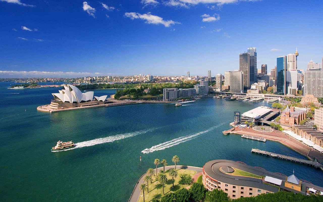 Đi du lịch Úc cần thủ tục gì