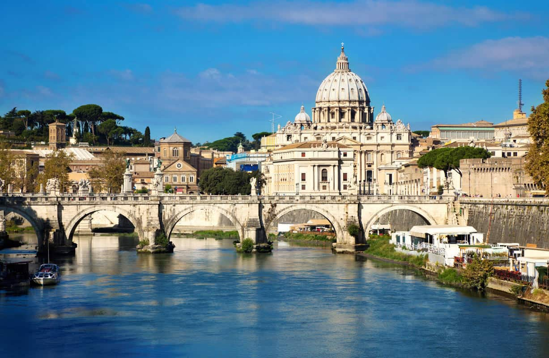 Đi Lại Ở Rome