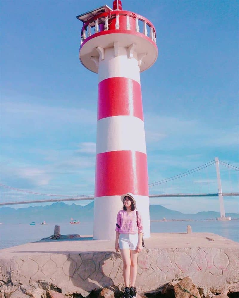 Hải đăng Thuận Phước