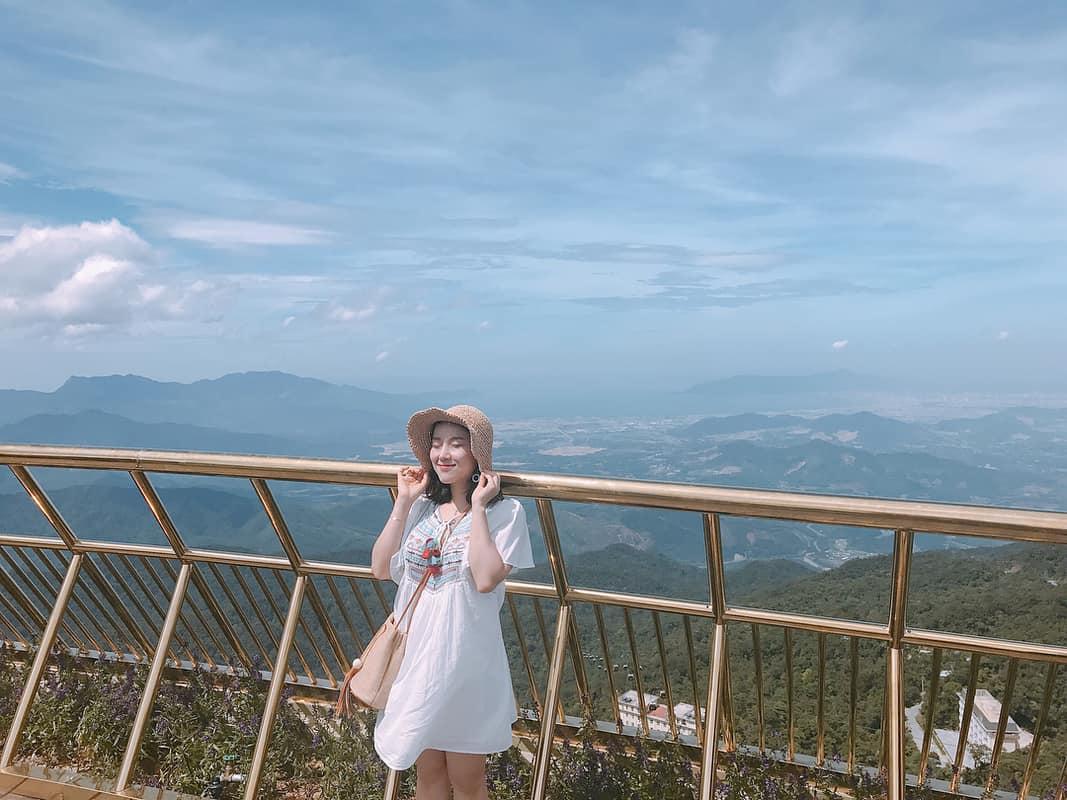địa điểm du lịch ở đà nẵng