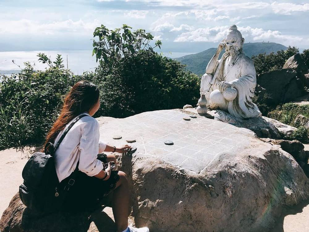Đỉnh Bàn Cờ - địa điểm phượt nổi tiếng