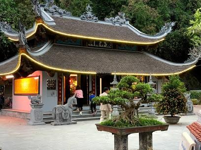 Đền thờ Trương Hán Siêu