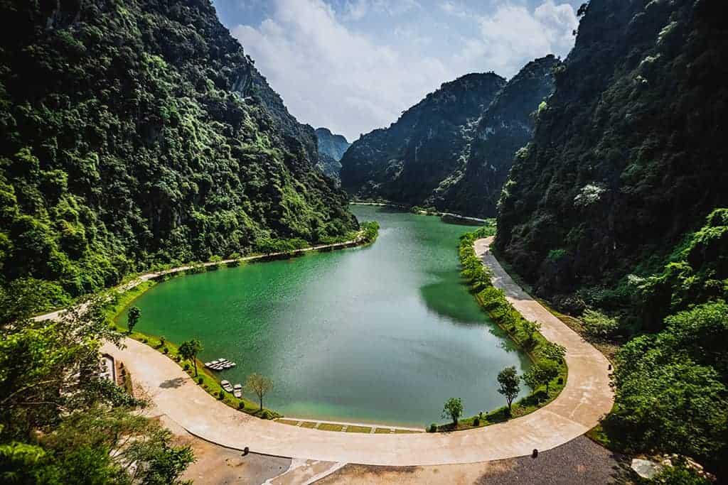 địa điểm du lịch ở Ninh Bình