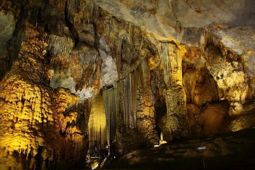 địa điểm tham quan ở Ninh Bình