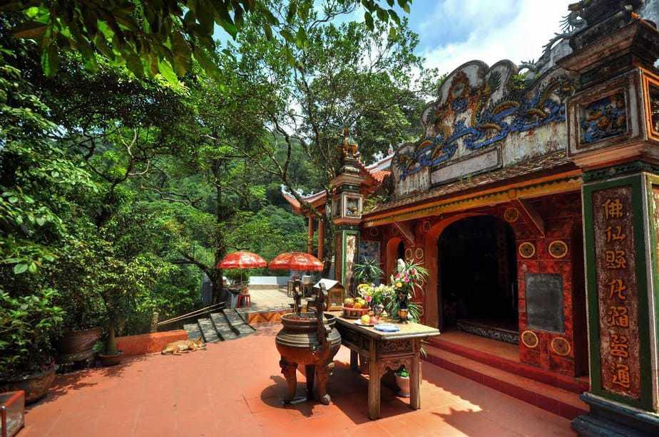 Địa điểm du lịch nổi tiếng tại SaPa