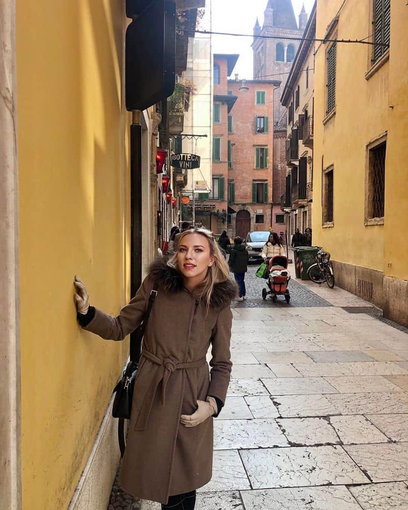 Địa điểm du lịch ở Ý