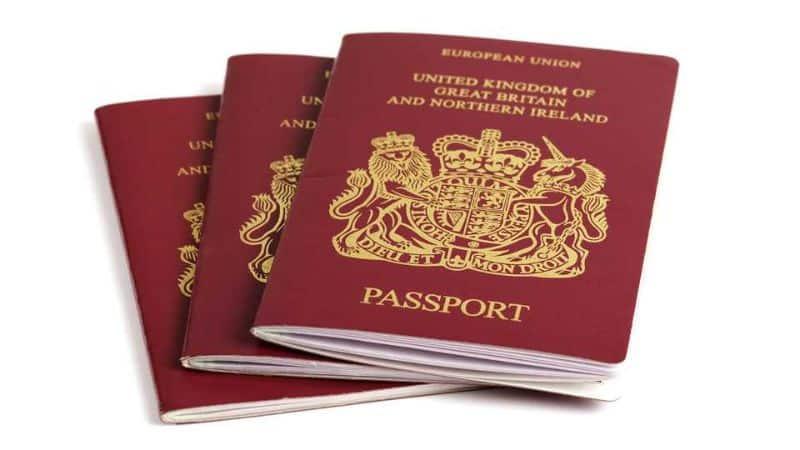 Điều kiện đi du lịch Anh Quốc