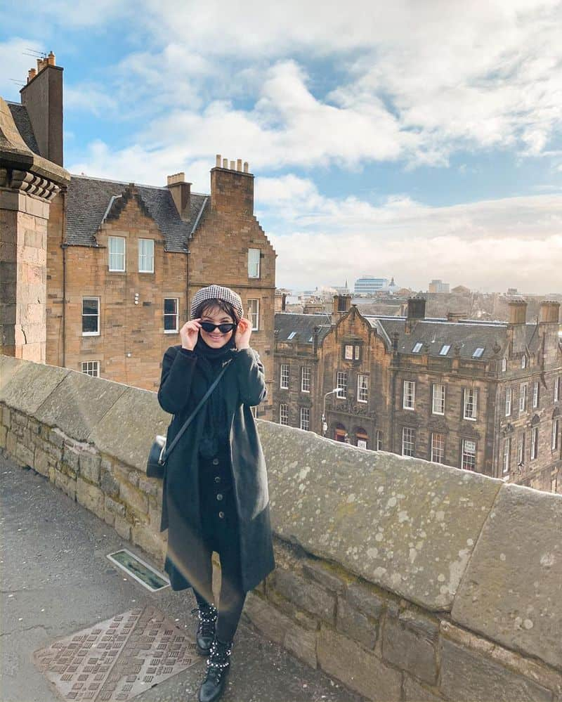 Du lịch Anh nên đi đâu