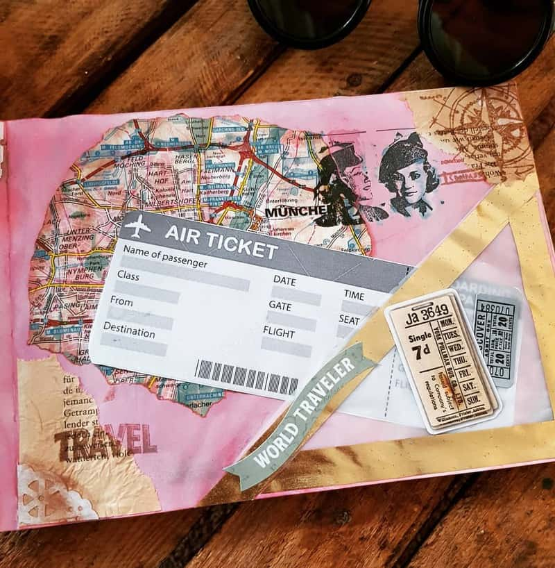 Du lịch Anh tháng 6