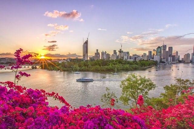 Du Lịch Brisbane