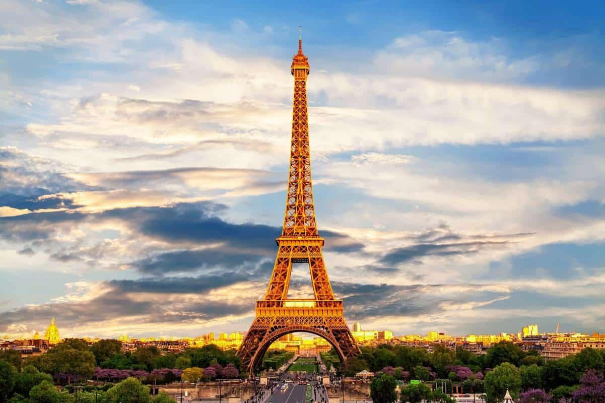 du lịch Châu Âu 7 ngày 6 đêm