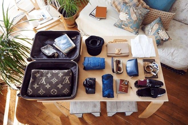 Du lịch Châu Âu tháng 10 nên mặc gì?