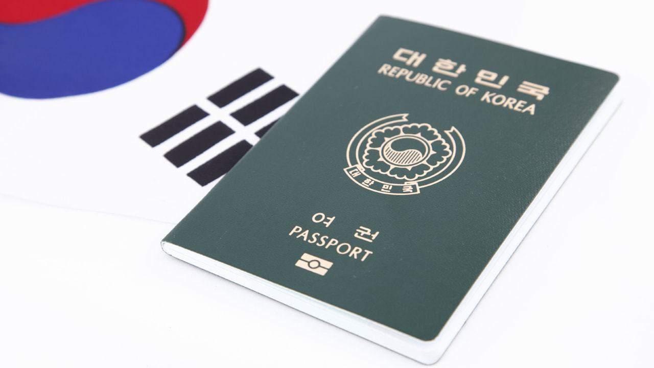 du lịch hàn quốc có cần visa không