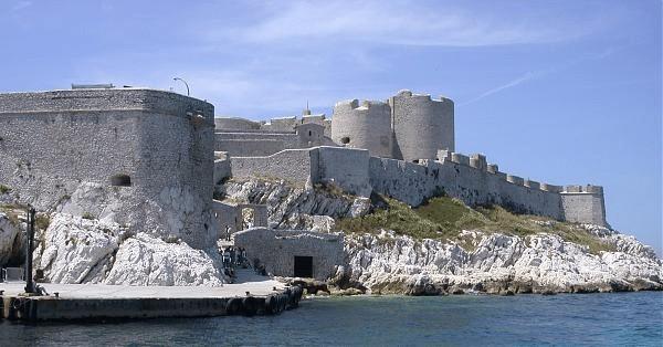du lịch Marseille Pháp
