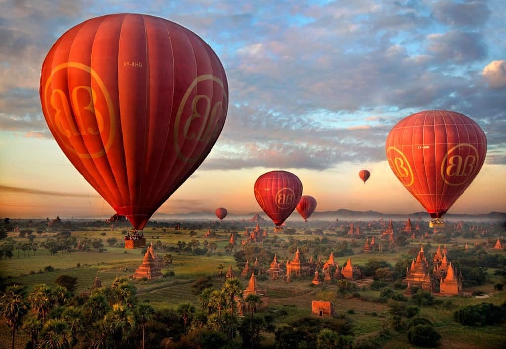 du lịch myanmar giá rẻ