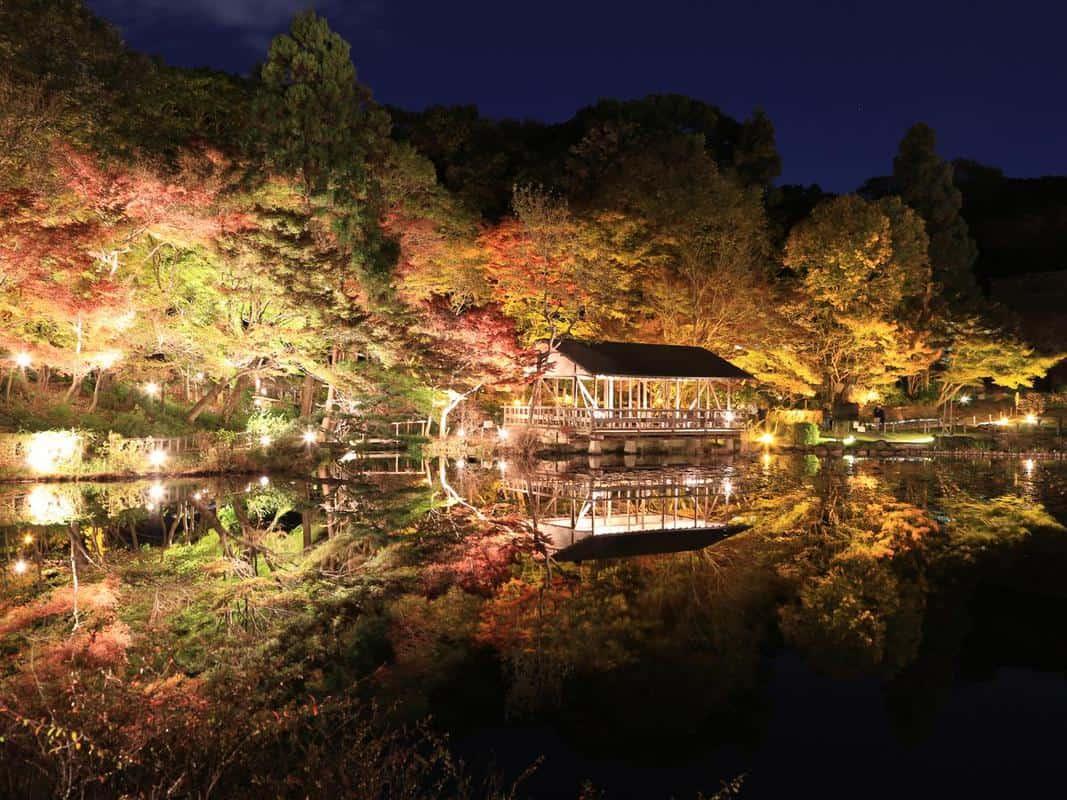 Sở thú và vườn bách thảo Higashiyama