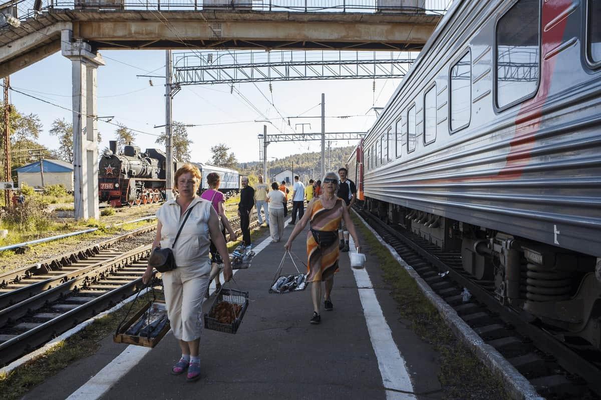 Du lịch Nga tự túc hết bao nhiêu