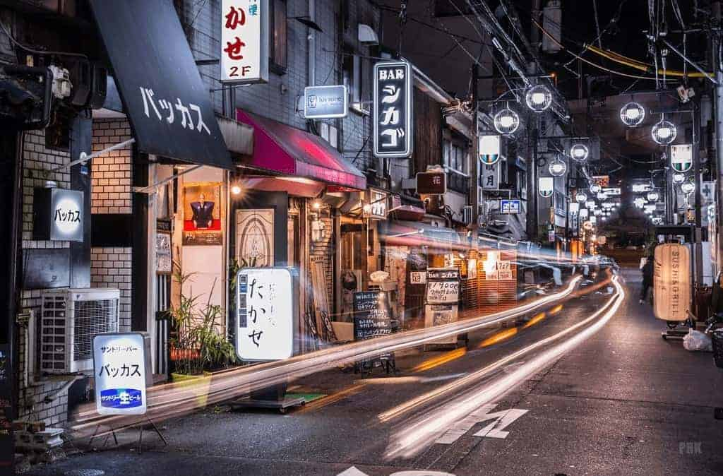 Du lịch Osaka Kyoto tự túc
