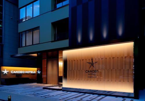 Du lịch tự túc Osaka Nhật Bản