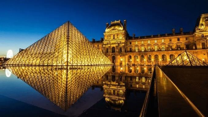 kinh nghiệm du lịch paris pháp