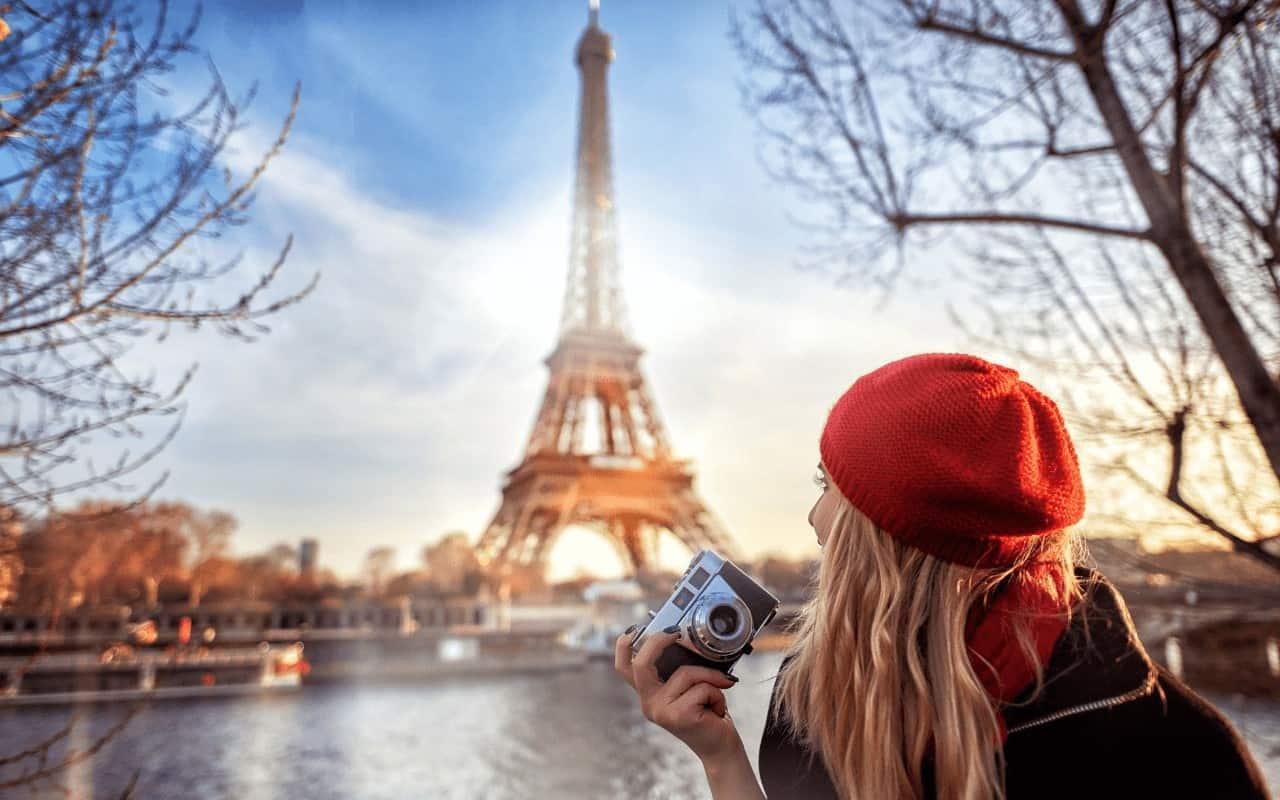 du lịch Pháp mùa nào đẹp