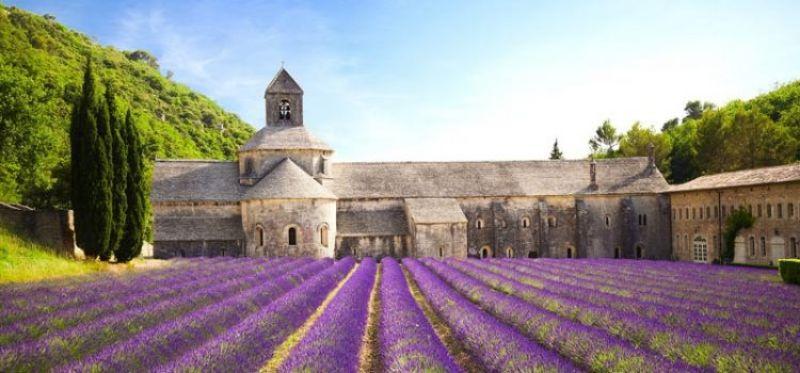 Du lịch Provence Pháp