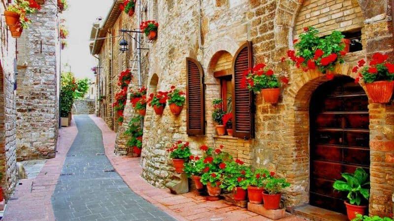 Một Provence Pháp lãng mạn