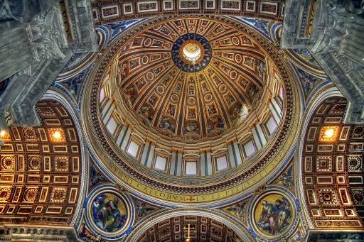 Du Lịc Rome Ý