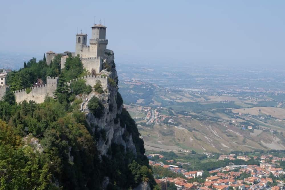 Du lịch San Marino