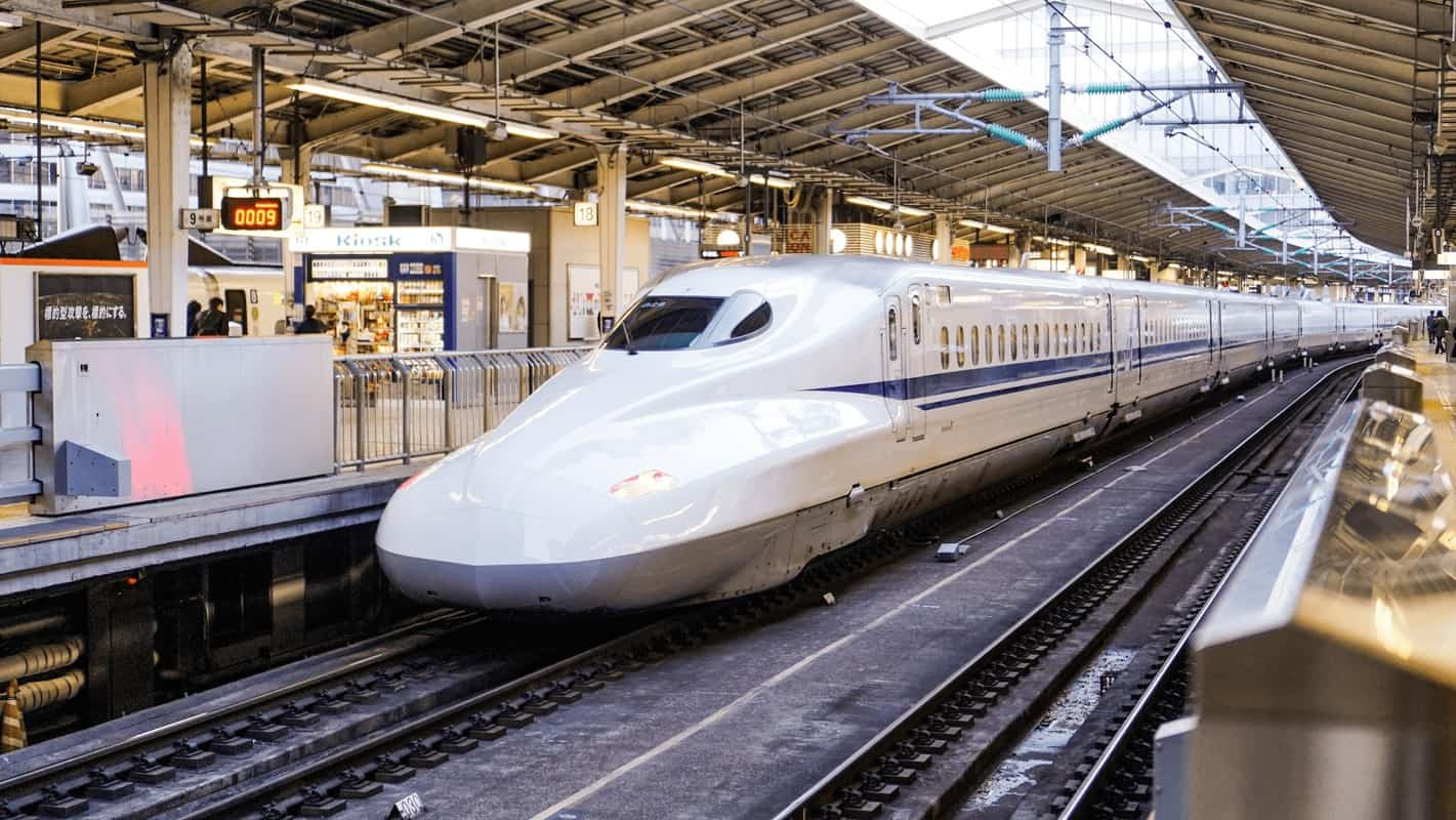 Tour du lịch Tokyo Nhật Bản