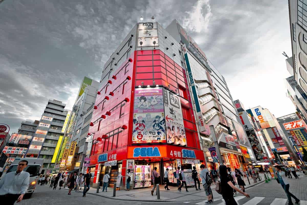chi phí du lịch tokyo