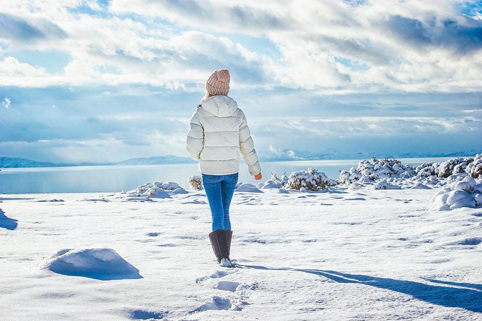 du lịch úc mùa đông nên mang gì