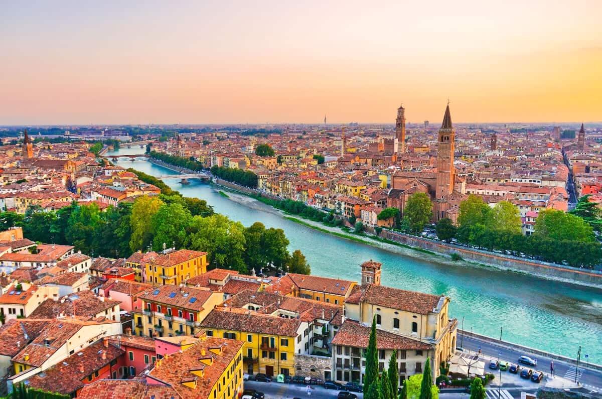 Thời điểm lý tưởng đi Verona
