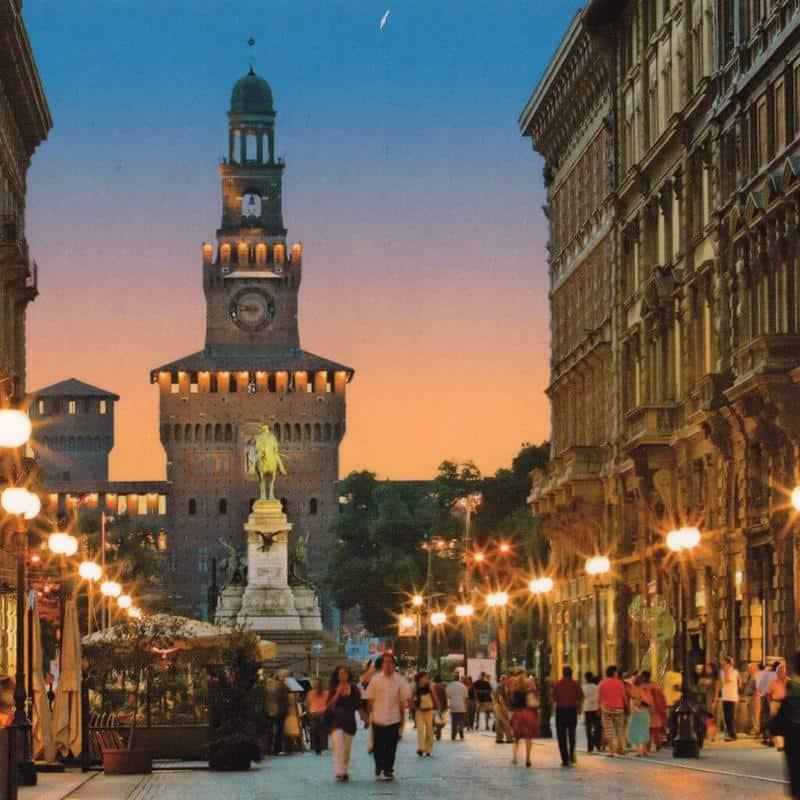 du lịch Verona