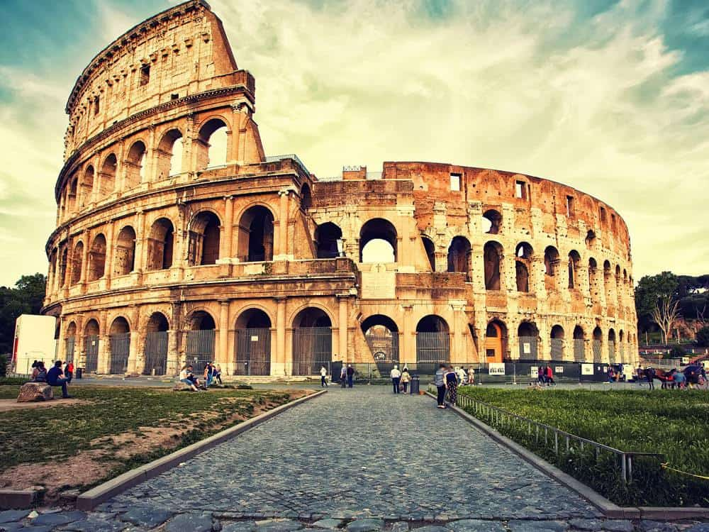 du lịch Verona ý