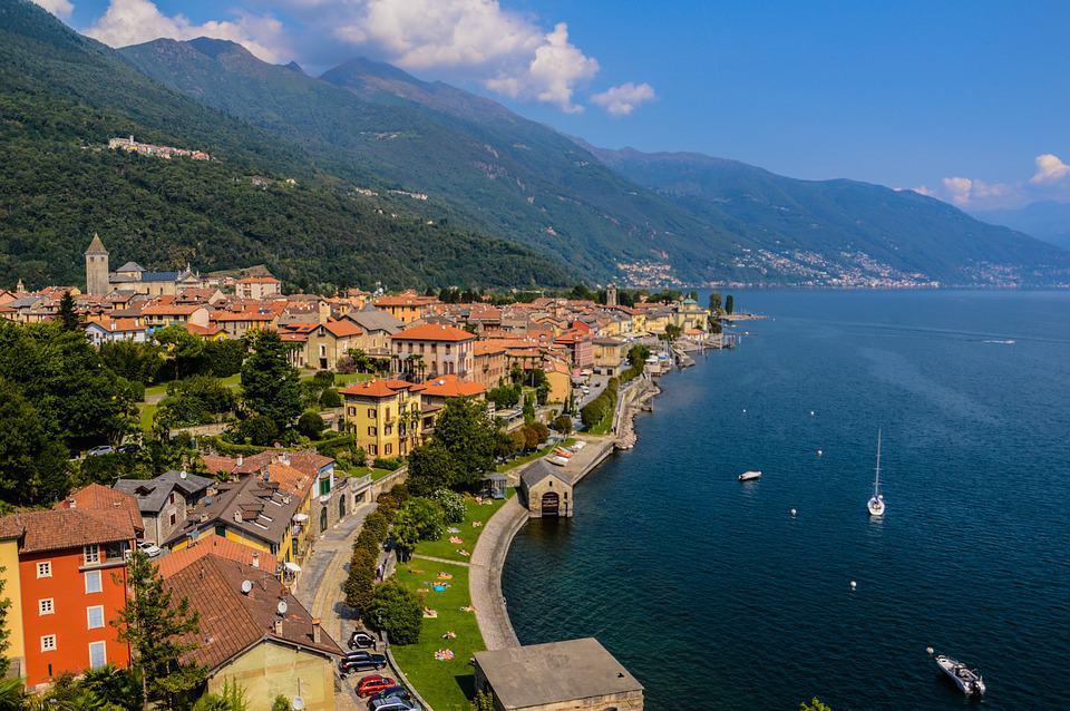 du lịch Ý có gì