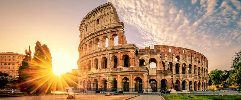 du lịch Ý mùa đông