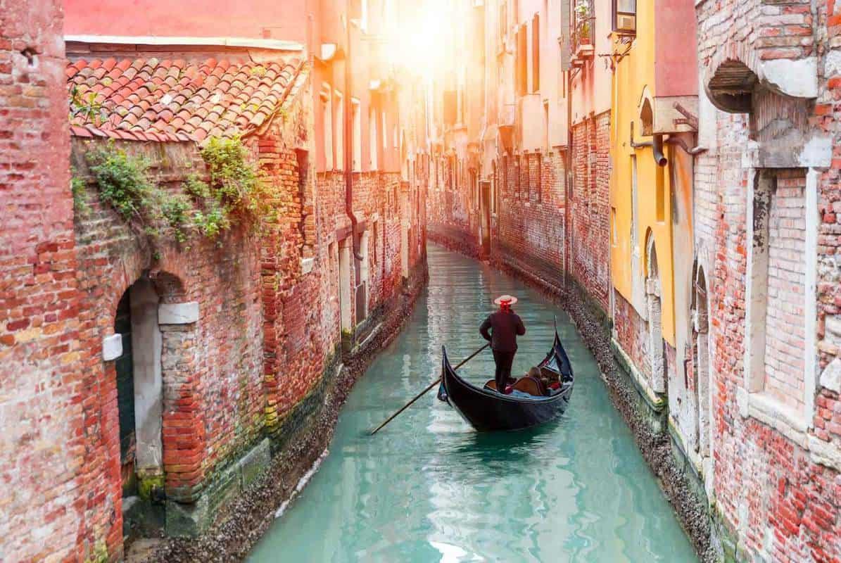 Du lịch nước Ý nên đi đâu