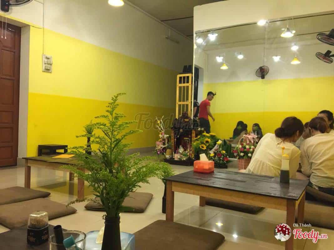 quán ăn vặt ngon đà nẵng