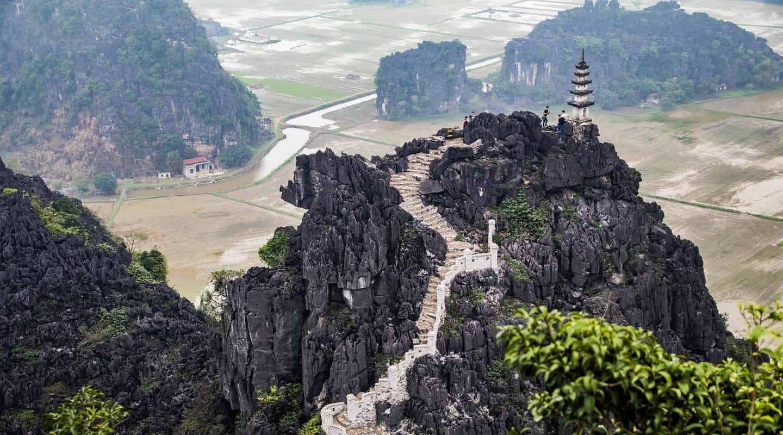 địa điểm du lịch mới ở Ninh Bình